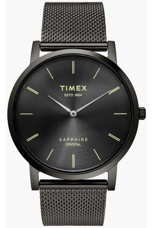 Timex Men Empera Mesh Strap Analog Wrist Watch-TWEG17413
