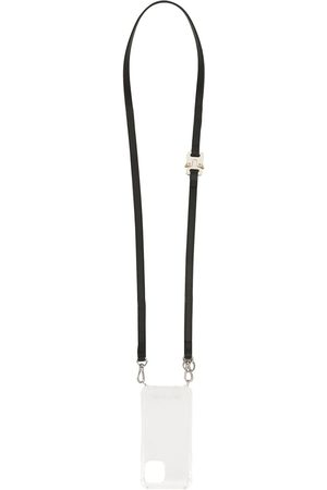 1017 ALYX 9SM Phone Cases - Buckle-fastening phone holder