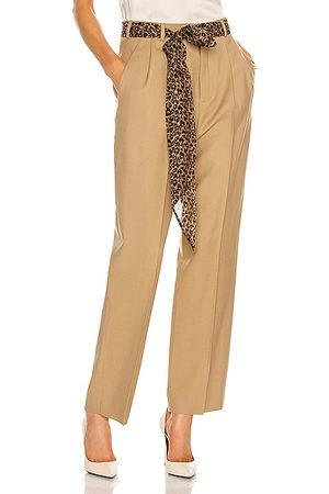 Saint Laurent Tailored Pant in