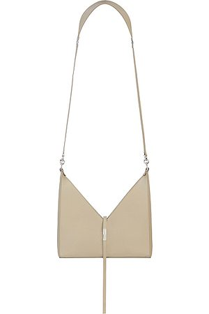 Givenchy Small Cut Out Bag in