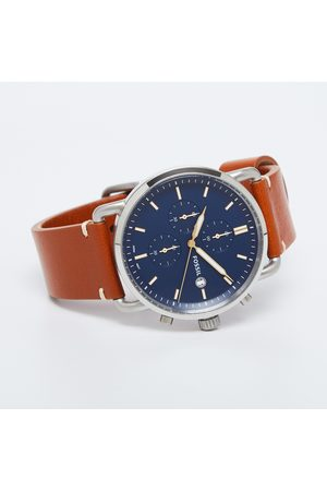 Fossil Men Watches - Spring Men Chronograph Watch - FS5401I