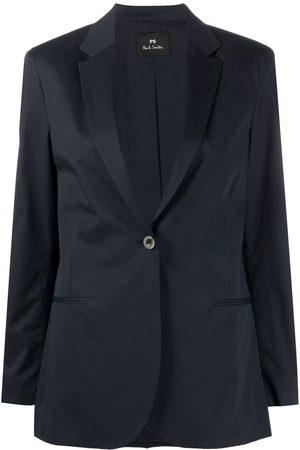Paul Smith Women Blazers - Slim-fit blazer