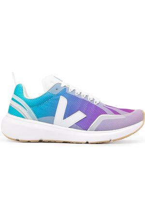 Veja Men Sneakers - Gradient-logo sneakers