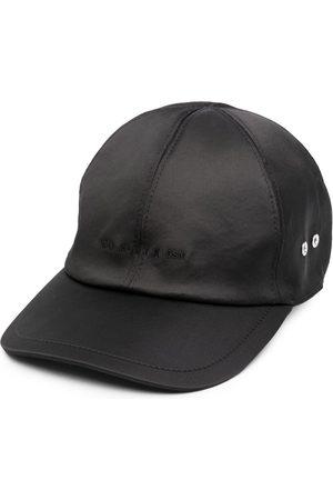 1017 ALYX 9SM Satin logo baseball cap