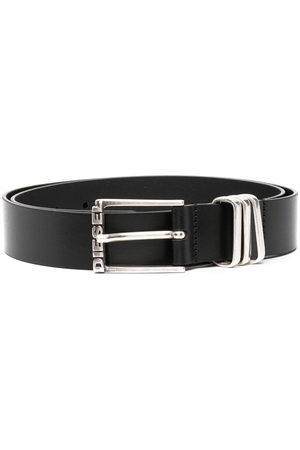Diesel Men Belts - B-Tuplo calf leather belt