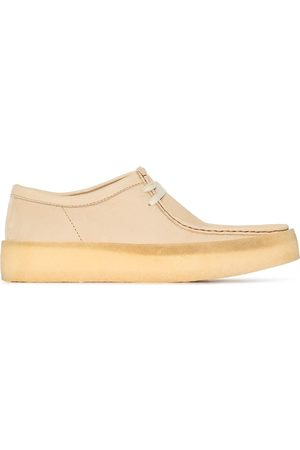 Clarks Wallabee Cup lace-up shoes