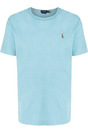 Polo Ralph Lauren Embroidered-Pony T-shirt