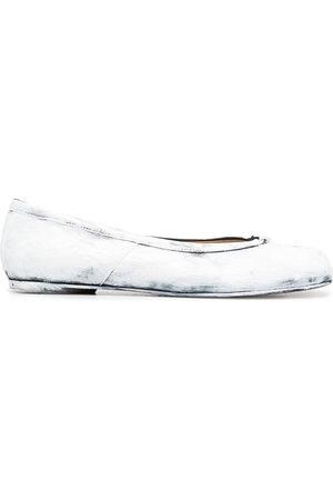 Maison Margiela Women Ballerinas - Tabi ballerina shoes