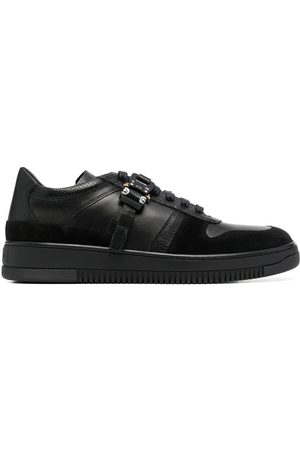 1017 ALYX 9SM Sneakers - Buckle-fastening low-top sneakers