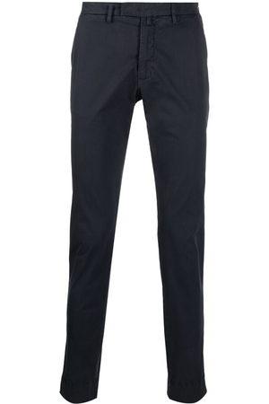 BRIGLIA Men Chinos - Cotton chino trousers