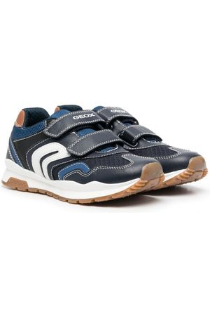 Geox Boys Sneakers - Pavel touch-strap sneakers