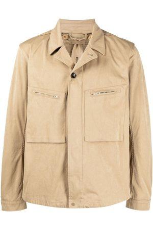 Ten Cate Men Blazers - Two-pocket cotton lightweight jacket