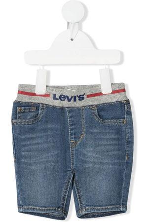 Levi's Shorts - Pull-on denim shorts