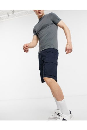 French Connection Cargo utility shorts in