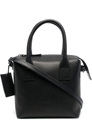 MARSÈLL Top-handle tote