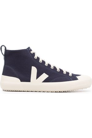 Veja Nova high-top sneakers