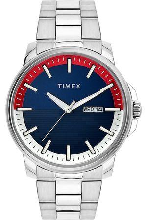 Timex Men Blue Analogue Watch TWEG17214