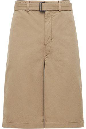 LEMAIRE Dry Cotton Shorts