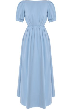 Staud Alix Dress