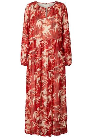 Lollys Laundry Luciana Dress Flower Print