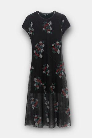 Desigual Estela Dress - Negro