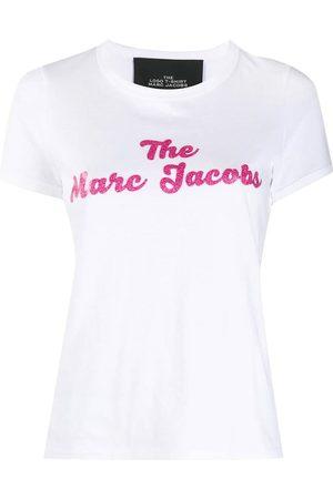 Marc Jacobs The Logo Tshirt