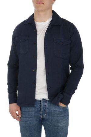 ELEVENTY Men T-shirts - MEN'S C75CAMC05TES0C01211 COTTON SHIRT
