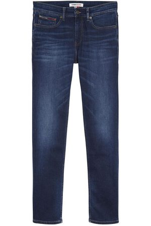 Tommy Hilfiger Men Slim Trousers - Scanton slim ASDBS, Title: DARKBLUE