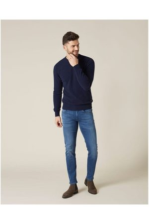 7 for all Mankind Slimmy Luxe Perf Plus