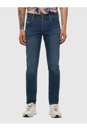 Diesel D-Yennox 009DG Tapered Jeans