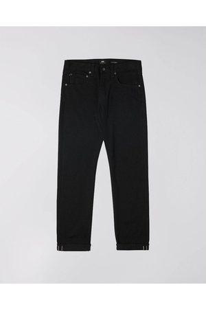 Edwin Jeans ED-55 Regular Tapered Selvedge Denim - (Rinsed) Size