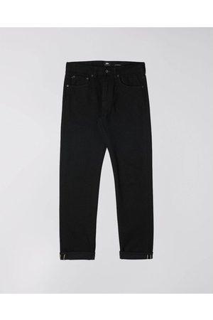 Edwin Jeans ED-80 Slim Tapered Selvedge Denim - (Rinsed)