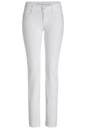 Mac Mac Dream 5401 Jeans Straight Leg D010