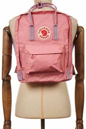 Fjällräven Fjallraven Kanken Classic Backpack - -Long Stripe Colour: -Lon