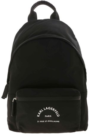 Karl Lagerfeld Rue STG Md Backpack