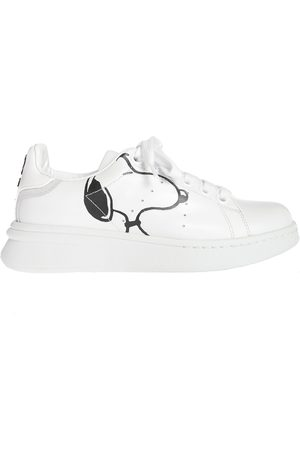 Marc Jacobs Women Sneakers - Peanuts The Tennis Shoes
