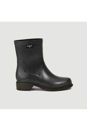 Aigle Fulfeel Boots NOIR
