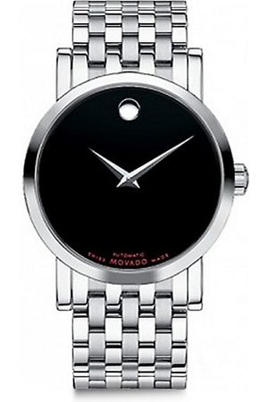 Movado Ladies Red Label Watch