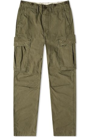RRL Surplus Cargo Pant