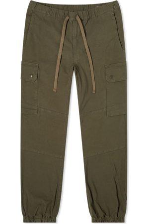 Beams Men Trousers - 6 Pocket Gym Pant