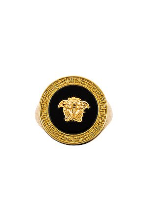 VERSACE Men Rings - Ring in &