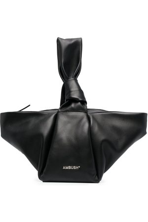 AMBUSH Loop folding tote bag