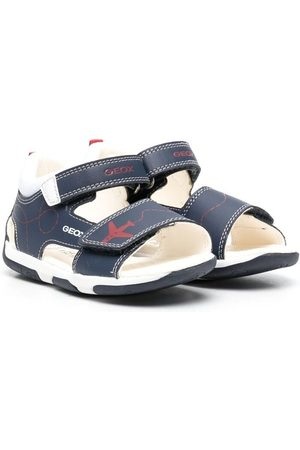Geox Tapuz touch-strap sandals