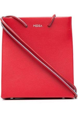 Medea Logo-embellished tote bag