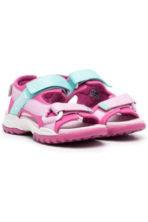 Geox Colour-block sandals