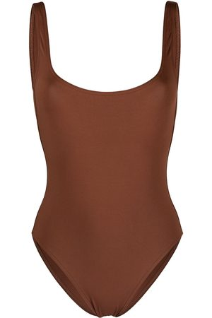 ERES Toureg open-back one-piece