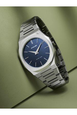 D1 MILANO Men Watches - Men Blue Analogue Watch