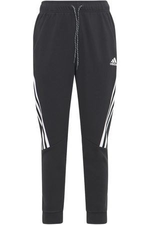 adidas Men Trousers - French Terry Pants