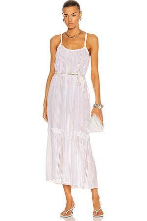 Lemlem Kelali Sun Dress in