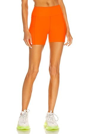 YEAR OF OURS Women Shorts - Short Short in